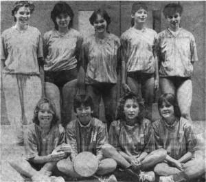 C-Jugend 1985-86