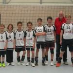 F-Jugend männlich 2013/14
