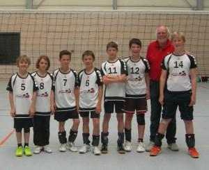 F-Jugend 2013/14