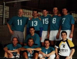 Herren 2 1999/00