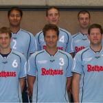 Herren 1 2005/2006