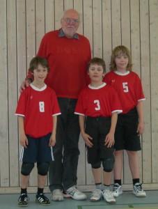 F-Jugend 2011/12
