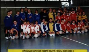 Mini-Jugend 1998/99